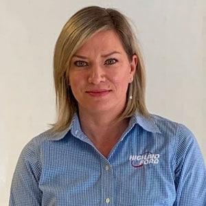 Leila Uhlman : Financial Service Manager